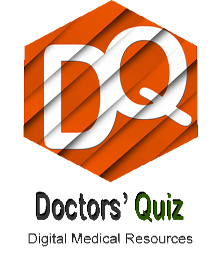 Doctors' Quiz logo
